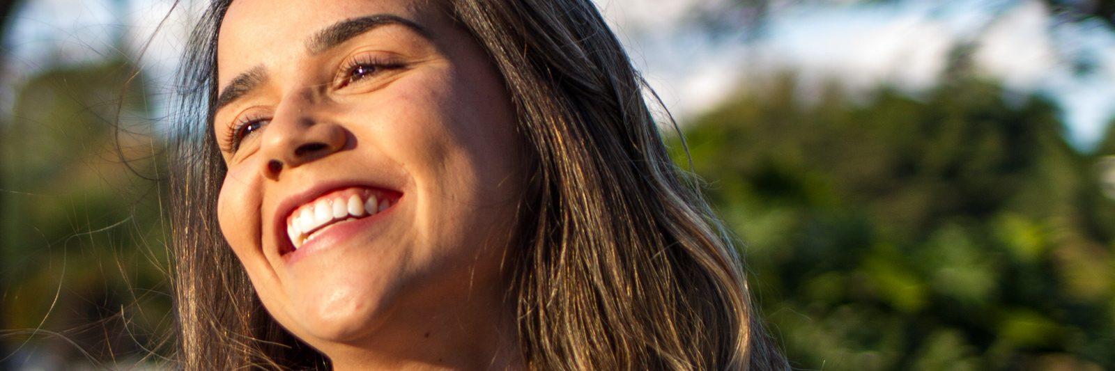 Sunde tænder giver en sund krop og psyke