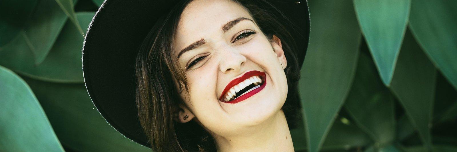 Tandbehandling af høj kvalitet sikrer dig sunde og flotte tænder